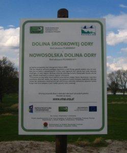 tablica Natura2000